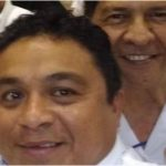 Secretario del interior asume dirigencia del SUTV en Carmen