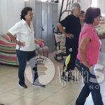 Contagios y muertes por Covid entre abuelitos de INAPAM
