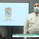 Más de 800 trabajadores de la salud infectados  de Coronavirus