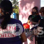 Persisten en la despenalización del aborto en Campeche