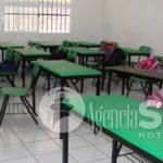 Escuelas deberán programarse para fumigación