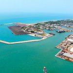 Caída drástica en arribos al puerto de Carmen